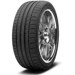 Michelin Pilot Sport PS2 245/35ZR18XL 92Y BW Tire 92789