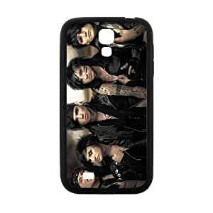 black veil brides Phone Case for Samsung Galaxy S4 Case