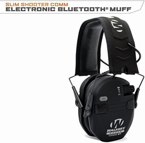 Walkers Razor Slim Electronic Muff product image