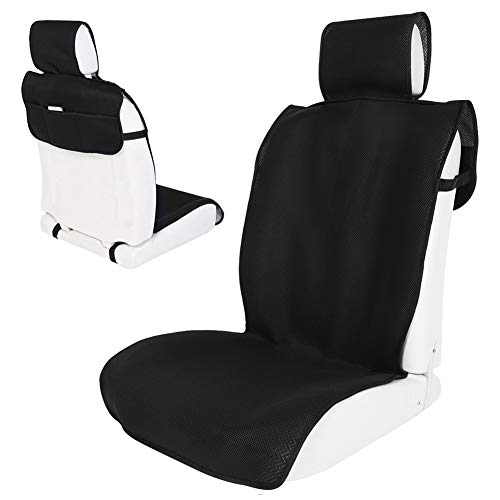 Super Breathable Car Seat