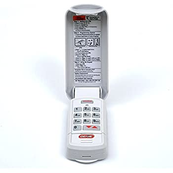 Genie Gk Bx Intellicode Wireless Keypad 37224r Amazon Com