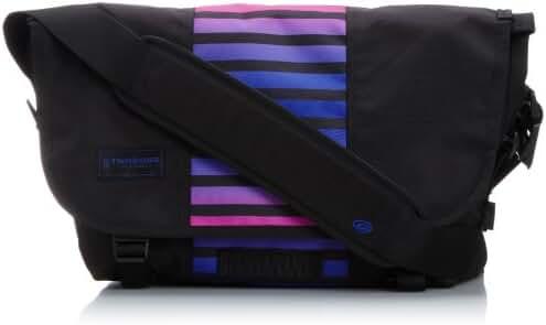 Timbuk2 Classic Messenger Bag 2014, Medium, Cobalt Sunset Stripe