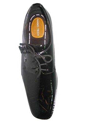 Smoking Dress Shoes, Scarpe Da Sposa, Nano Tech