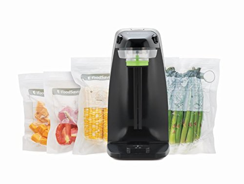 FoodSaver Space-Saver Fresh Appliance System for Zipper B...