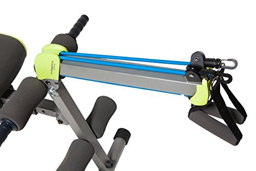 Wonder Core Rowing Set Pro Version