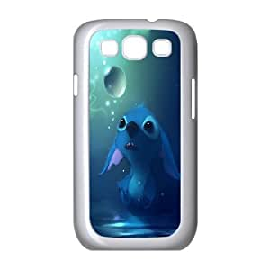 DIY case Cute Ohana means family PC material phone protective cover For Samsung Galaxy S3 XFZ387967