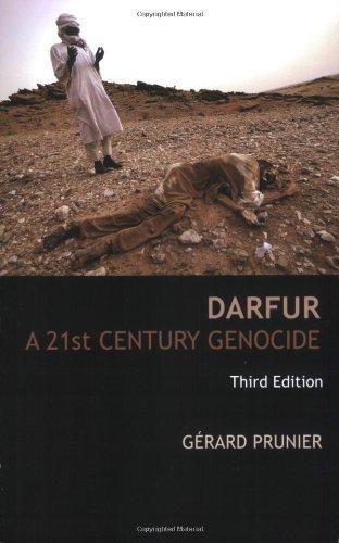 Darfur: A 21st Century Genocide: 3rd (Third) edition