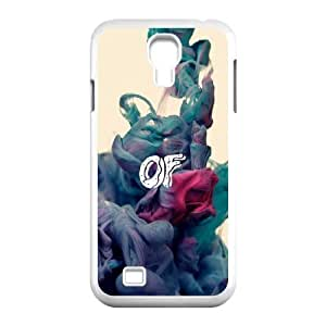 BESTER Odd Future,OF Unique Design Cover Case with Hard Shell Protection for SamSung Galaxy S4 I9500 Case lxa#290900