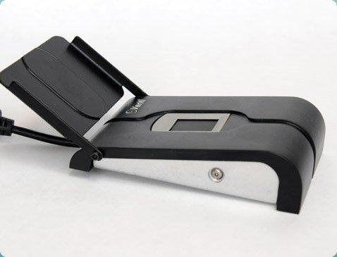 Verifi P5200M Premium Metal WaterProof Fingerprint Reader for Windows 7/8/10