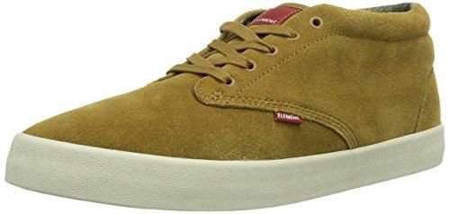 Element PRESTON A Herren Sneakers Braun (Bark)