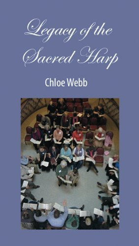 By Chloe Webb: Legacy of the Hieratic Harp