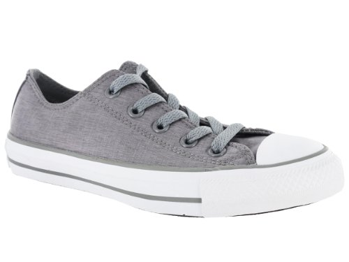 Converse Mens Ct Som Ox Phaeton Grå Mode Sneakers Oss 11