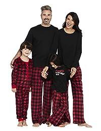 Karen Neuburger Womens Standard Family Matching Christmas Holiday Pajama Sets Pj