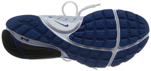 Nike Blau Blau Sneaker Air Neu QS Schuhe Presto weiß rHwqr8X