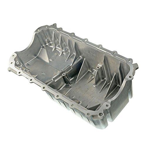 A-Premium Engine Oil Pan for Honda Civic 2001-2005 l4 - Honda Pan