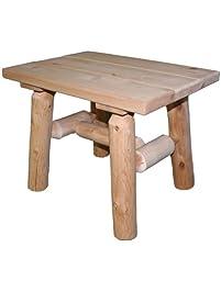 Outdoor Side Tables Amazon Com