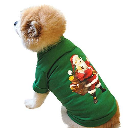 Pet Hoodie Sweatshirt Cute Sweater Dogs Clothes Puppy Cat Apparel Fleece Outwear Lovely Patchwork