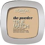 L'Oreal Paris True Match Press Powder, Beige N4 (9g)