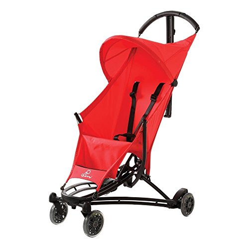 Quinny Yezz Stroller Seat Cover - Red Signal by Quinny