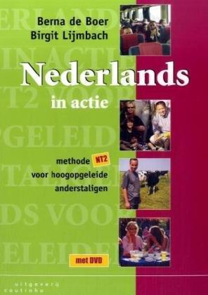 Nederlands in actie: Buch + DVD