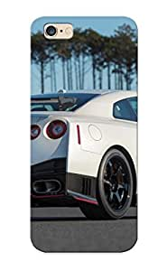 Durable Case For The Iphone 6 Plus - Eco-friendly Retail Packaging(2014 Nismo Nissansupercar )