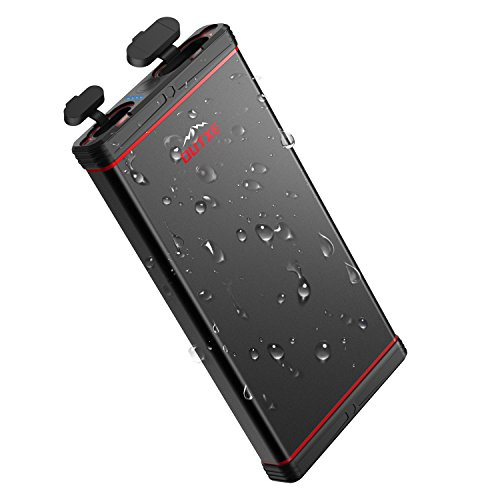 Waterproof OUTXE Flashlight Resistant Shockproof