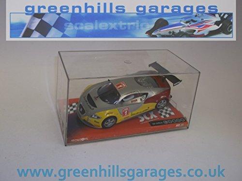 Greenhills SCX Seat Cupra GT