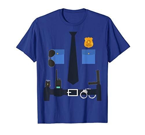Halloween Police Costume Ideas (Police Uniform Costume Idea Halloween Police Officer)