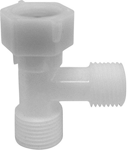 plastic faucet adapters - 6