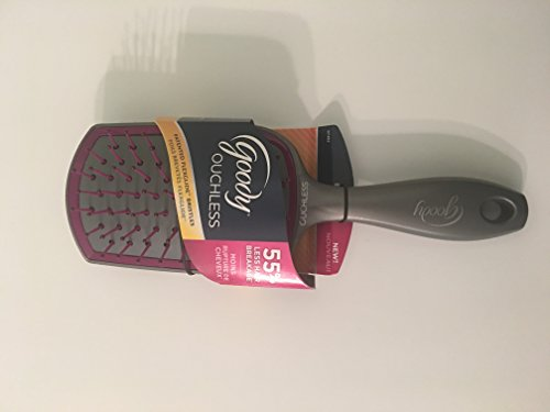 Goody Ouchless Heads Down Brush, -