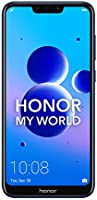 Honor 8C (4GB RAM, 4000 Mah Battery) | Up to Rs 6000 off