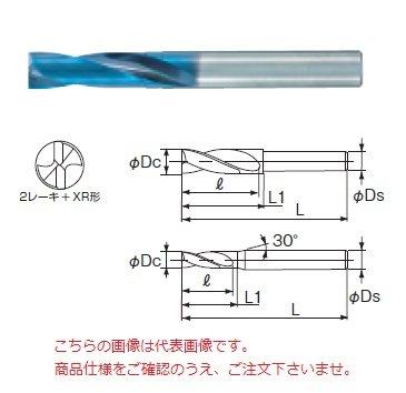 不二越(ナチ) 超硬ドリル AQDEXZ2000 (アクアドリル EX フラット)  B075MVG3QT