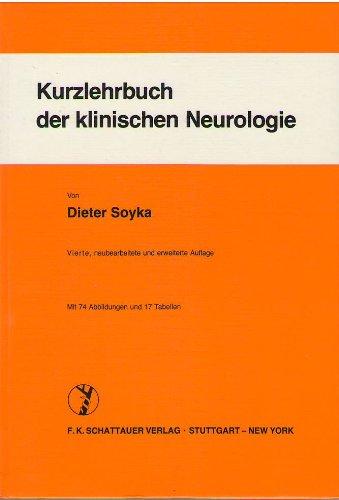 Kurzlehrbuch der klinischen Neurologie