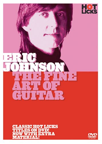 (The Fine Art of Guitar [DVD])