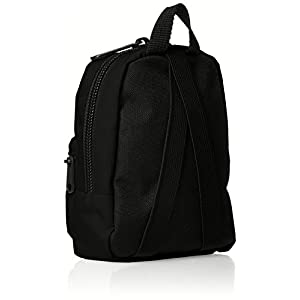 JanSport Unisex Lil' Break Black Backpack