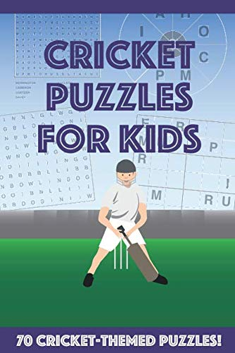 Cricket Puzzles for Kids (Eric Carle The Very Quiet Cricket)