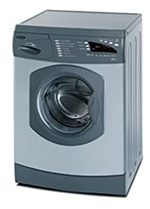 hotpoint wma74 silver washing machine. Black Bedroom Furniture Sets. Home Design Ideas