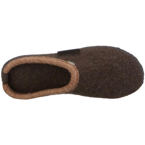 Sandals Womens Giesswein Wool Dannheim Coffee C4COqxg6