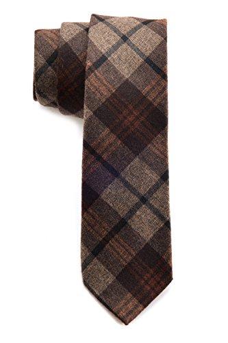 wool ties for men - 5