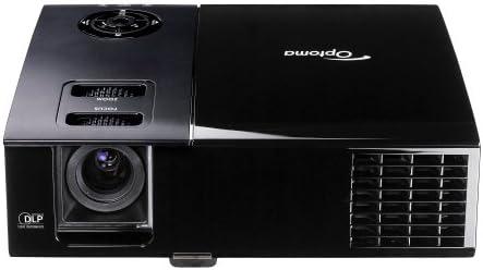 Optoma EP761 Video - Proyector (3200 lúmenes ANSI, DLP, XGA ...