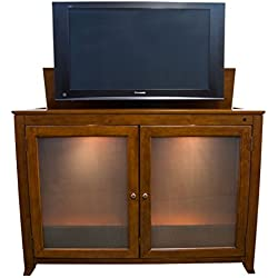 Touchstone Brookside 55-Inch TV Lift Cabinet