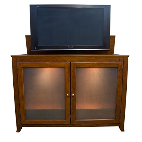 (Touchstone Brookside 55-Inch TV Lift Cabinet)