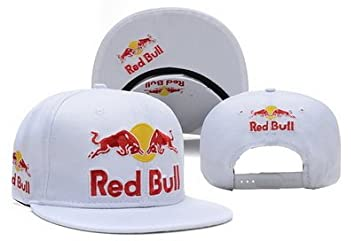 8602bc6253e Image Unavailable. Image not available for. Colour  Red-Bull Snapback Cap  Snapback