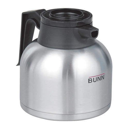 40163 0001 Stainless Steel Thermal Carafe product image