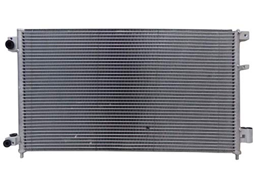 Automotive Cooling Brand A/C AC Condenser For Honda Accord 3086 100% Tested ()