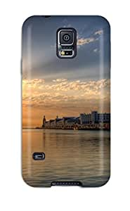 New Design Shatterproof YHSnGrH3149ZiCYV Case For Galaxy S5 (place) by lolosakes