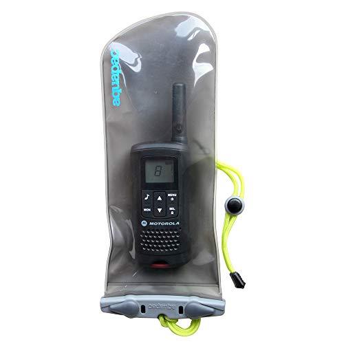 Aquapac Waterproof Case for Mini VHF Radio or Walkie-Talkie