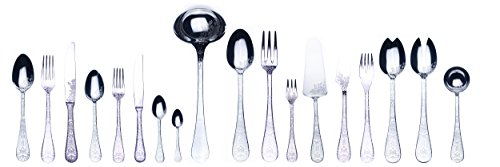 Mepra 15-Piece Casablanca Serving Set