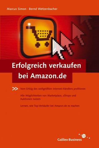 Erfolgreich verkaufen bei Amazon.de