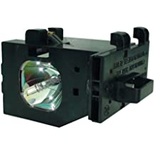 Compatible TY-LA1000 TV Replacement Lamp Module with Housing for Panasonic by King Lamps